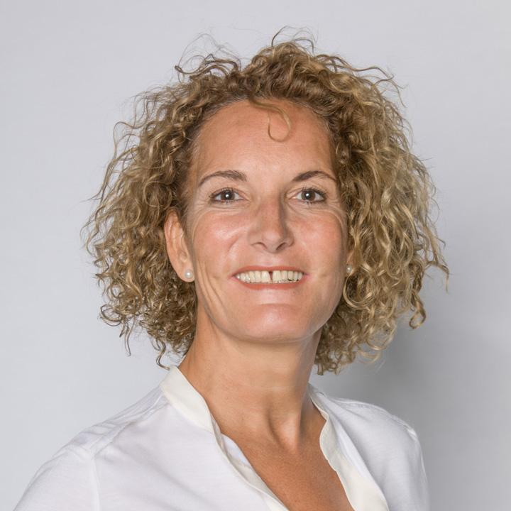 Portrait Dr. med. Alexa Krumme